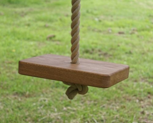 Oak Tree Swing